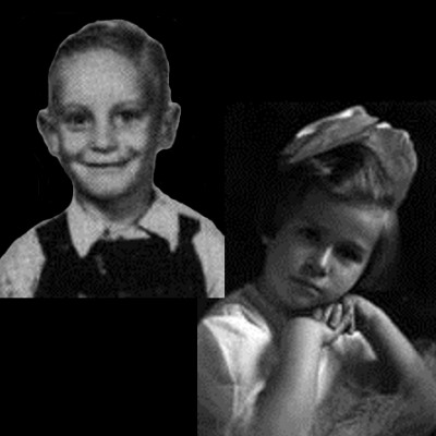 Were the Izard children kidnapped? Or worse?
