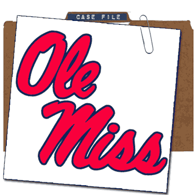 Ole Miss student canvass