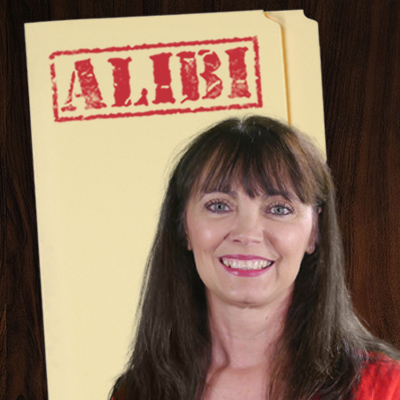 Alibi check – Caroline Miller #2