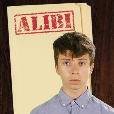 Jimmy Bragg alibi check
