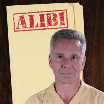 Paul Bragg alibi check
