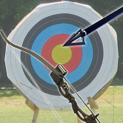 Canvass – archery team members
