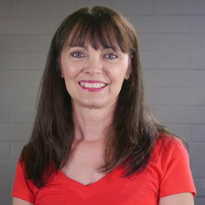 Caroline Miller interview #2