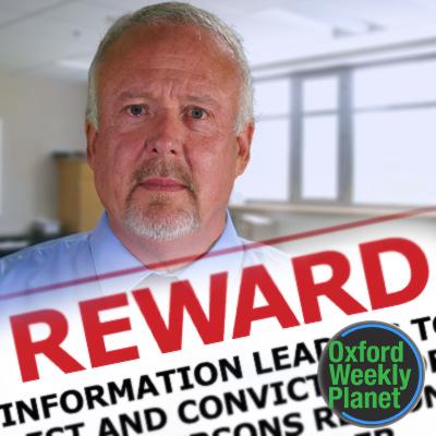 Reward offered in Miller murder