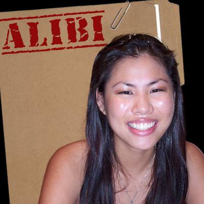 Woodruff alibi canvass