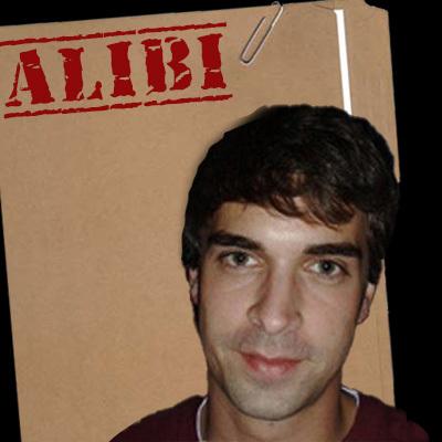 Joel Fisher alibi canvass