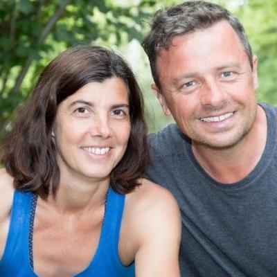 William & Virginia Harker interview