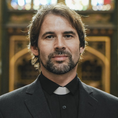 Father Monahan interview