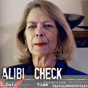 Chris Frost alibi check