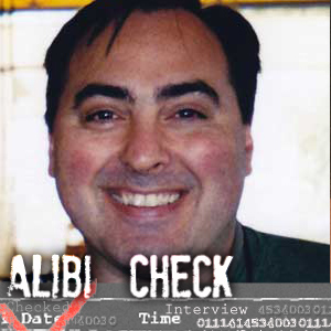 Darren Barksdale alibi check