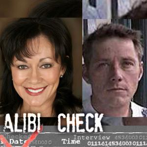 Kurt & Joanna Grubman alibi check