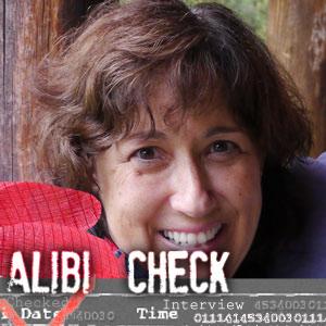Sofia Church alibi check