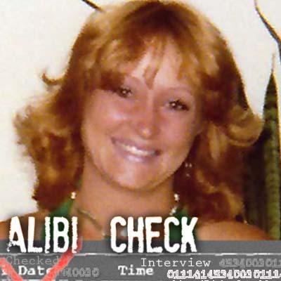 Tara Copeland alibi check
