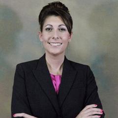 Annette Wyatt was found murdered at her office