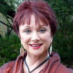 Rita Pearce, owner of Pearce Brokers