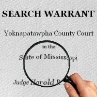 What is the YCSD searching for with these warrants?