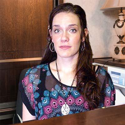 Meg Lancaster interview