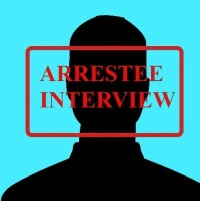 Detectives, see our interview with the suspect in custody