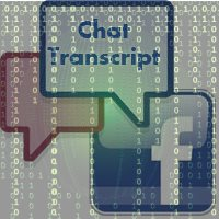 Ryan & Tania Facebook chat location trace