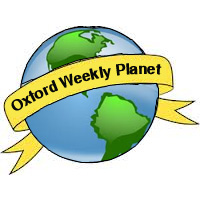 Oxford Weekly Planet post